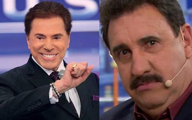 Silvio Santos cancela volta ao vivo do