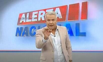 Após abandonar Jovem Pan, Bolsonaro é elogiado por Sikêra