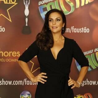 Ivete Sangalo: 'Os fãs fazem as coisas se multiplicarem'