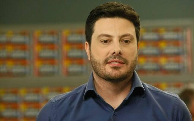 Danilo Gentili foi criticado por dizer que Roberto Bolaños, o Chaves, foi maior do que Trapalhões