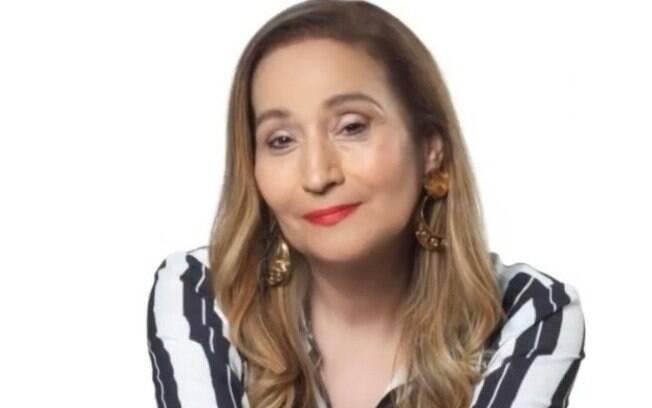 Sônia Abrão não apresenta