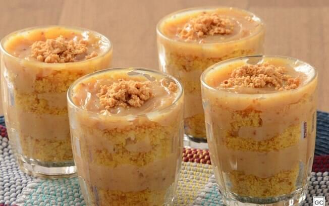7 sobremesas fáceis para comemorar o Dia Nacional do Milho
