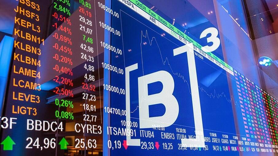 Mercado financeiro recebeu mal a notícia sobre divergências relacionadas ao Auxílio Brasil