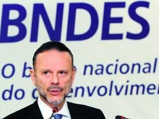 Tampão. Coutinho já preside o Conselho de Administração da Petrobras e poderia assumir a empresa
