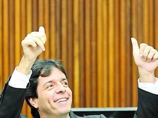 Dinis Pinheiro foi puxador de voto do PSDB na a eleição proporcional de 2010