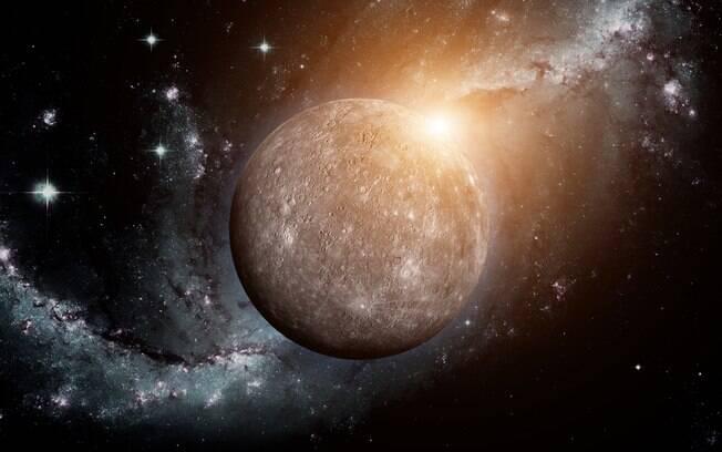 O processo do primeiro Mercúrio retrógrado de 2019 está acontecendo desde o dia 05 de março e deve terminar no dia 28