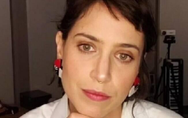 Mel Lisboa pediu desculpas por expor professora nas redes sociais