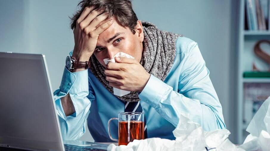 A Covid-19 segue um padrão sazonal assim como a gripe?