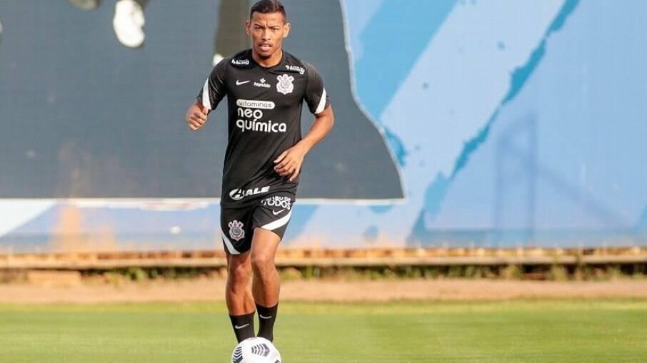 Ruan Oliveira é reavaliado após lesão e só voltará a jogar no próximo ano
