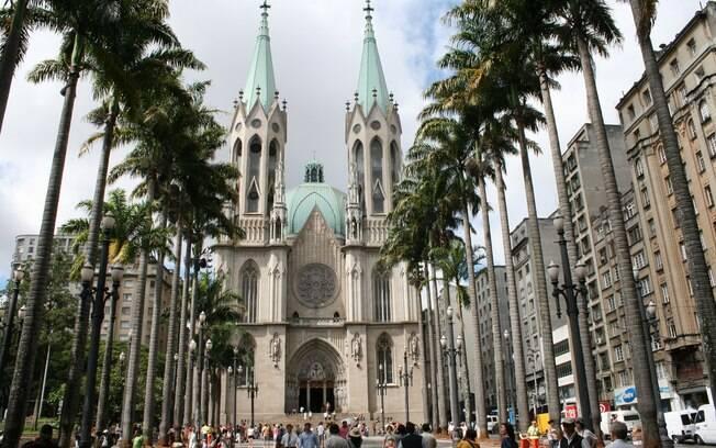 3bfc339a5 7 roteiros alternativos em São Paulo - Destinos Nacionais - iG