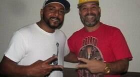 Morre MC Raposão, do hit
