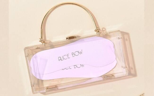 A duquesa encomenda pacotes das palmilhas da marca Alice Bow para acabar com o desconforto ao usar salto alto