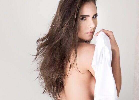 Flavia Martins 5 - por Michelle Moll