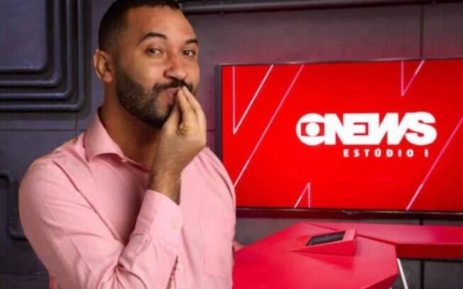 Gil do Vigor vai participar de debate na GloboNews