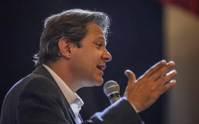 Fernando Haddad chegou ao segundo turno da eleição presidencial com pouco mais de 31 milhões de votos