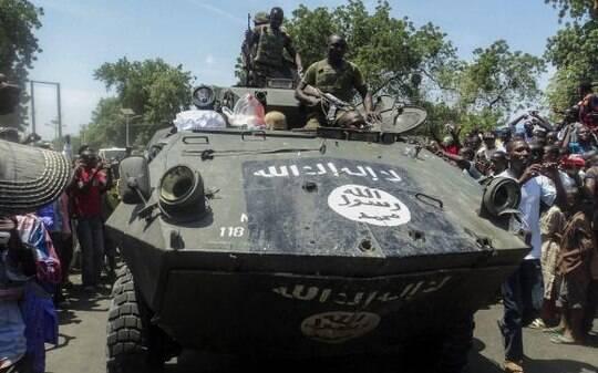 Exército da Nigéria diz ter matado mais de 300 militantes do Boko Haram - Mundo - iG