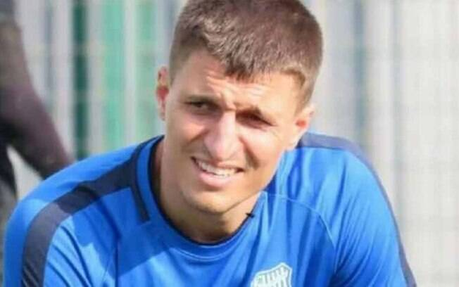 Cevher Toktas matou o próprio filho, de cinco anos, que estava internado com suspeita de Covid-19