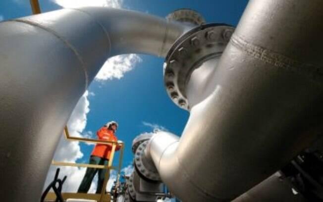 O fornecimento do gás de cozinha no Brasil é controlado atualmente pela Petrobras