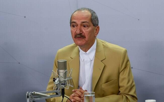Ministro da Defesa, Aldo Rebelo falou sobre a atuação das Forças Armadas no combate ao Aedes