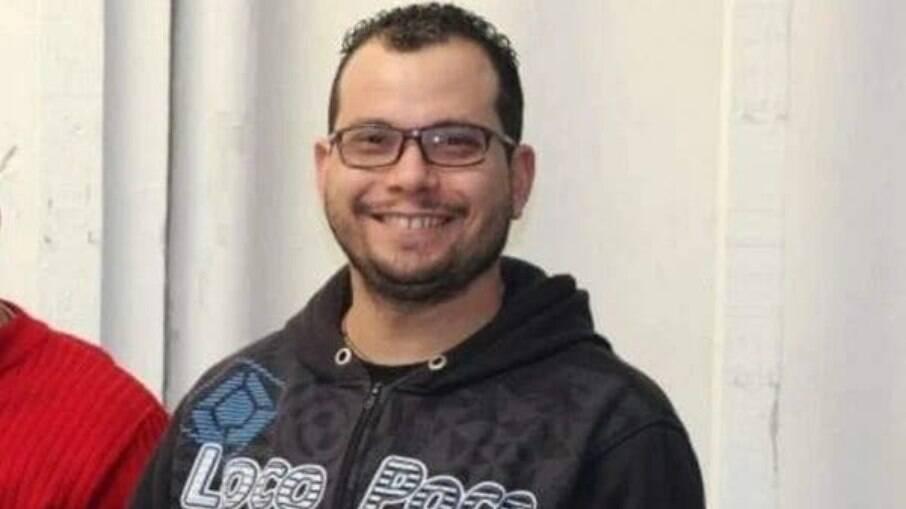 Wagner de Oliveira Lovato, 40 anos, ambulante morto por reclamar de preço de carne