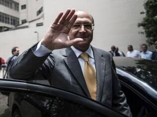 Juiz dá prazo de 24h ao Facebook para explicar links para Alckmin