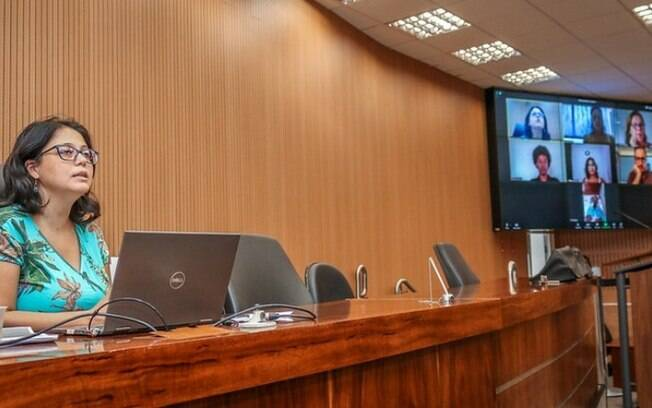 Comissão da Mulher da Câmara debate a violência contra a mulher