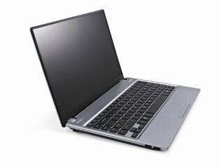 P430, notebook de 14 polegadas da LG