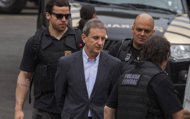 Delação de Alberto Youssef deu início à Operação Descarte