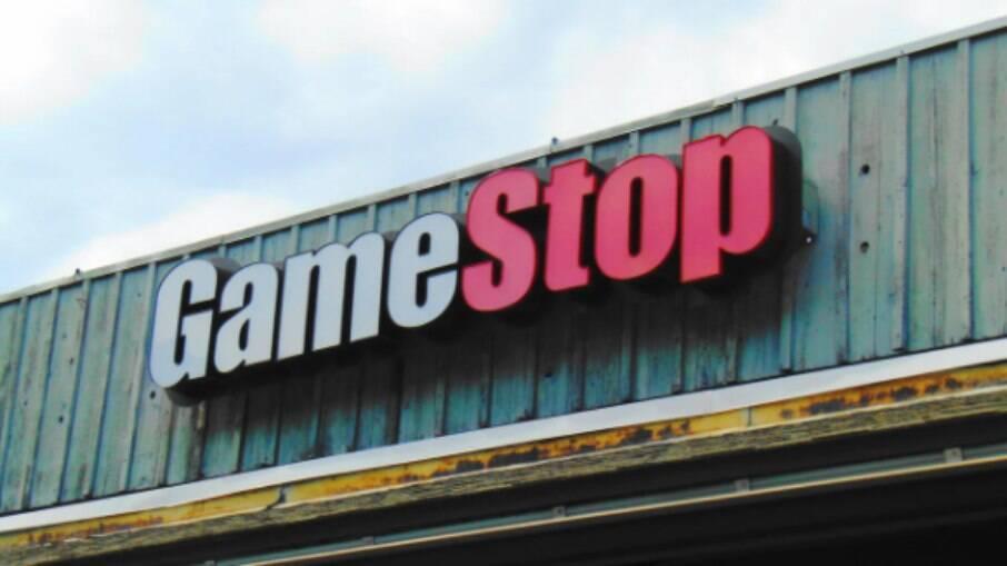 GameStop é uma varejista de jogos nos Estados Unidos