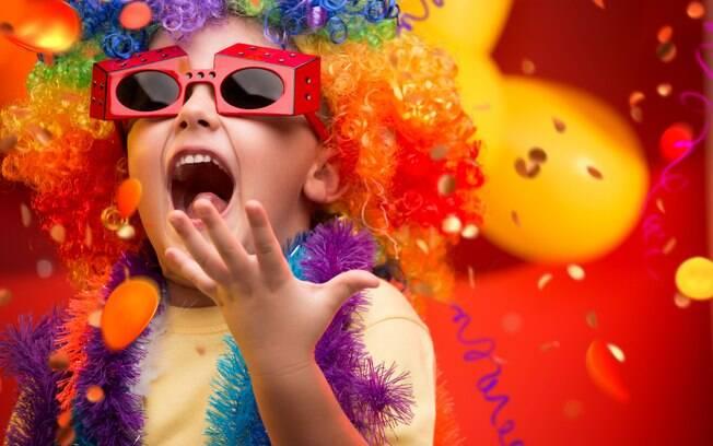 Em 2019, a cidade de São Paulo terá uma programação especial de blocos de carnaval para crianças