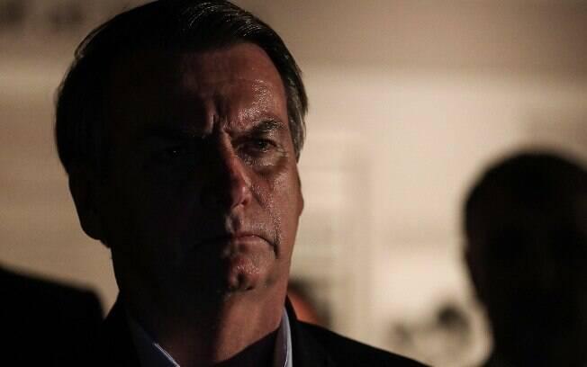 Nesta semana, o governo enfrentou os protestos contra os cortes na educação e as investigações sobre Flávio Bolsonaro