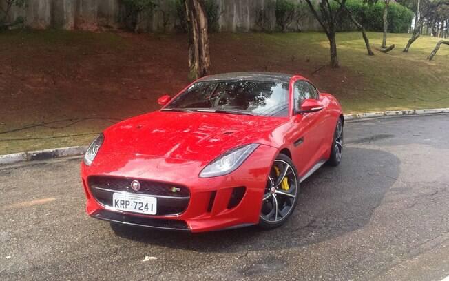 O Jaguar F Type é O Sucessor Perfeito Para O Lendário E Type,