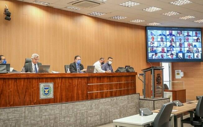 Câmara de Campinas faz votação final de fundo para incentivar trabalho