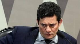 Moro diz que não influenciou na atuação da PF na Lava Jato