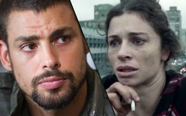 """Cauã Reymond elogia Grazi por """"Verdades Secretas"""": """"belíssima atuação"""""""