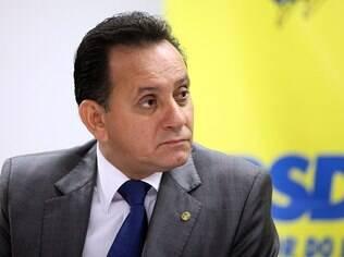 Leitão, vice-líder tucano, justifica substituição: