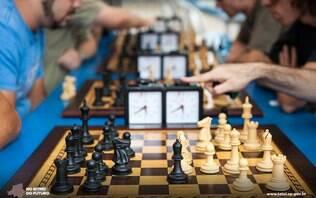 Xadrez vira prioridade de investimento esportivo para o governo federal