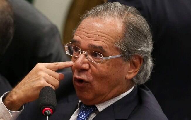Para evitar o descumprimento da regra de ouro, Guedes pediu que o Congresso aprove um crédito extra de R$ 248 bilhões