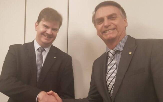 Ministros de Bolsonaro: Gustavo Canuto , servidor público de carreira, será futuro ministro do Desenvolvimento Regional