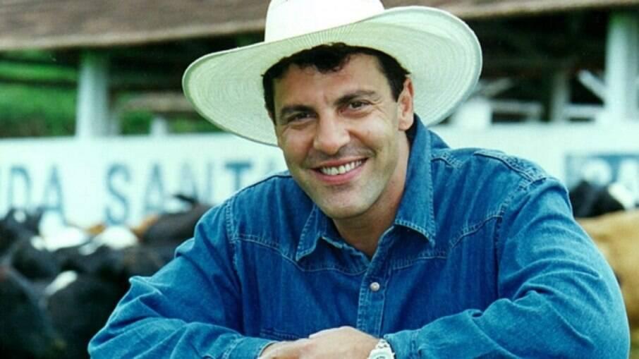 Gerson Brenner fez sucesso como ator nos anos 90