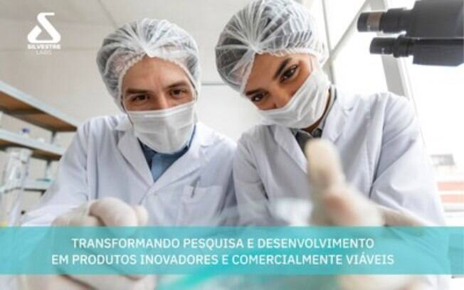 Com foco comercial em nova linha de produtos, Silvestre Labs investe em cicatrizante e curativo