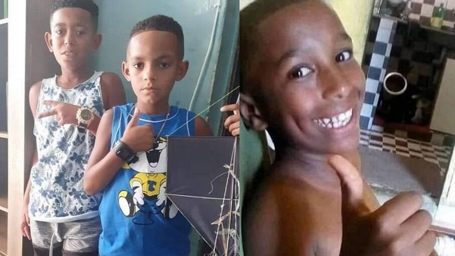 Desaparecimento de Baixada Fluminense, no RJ segue em investigação
