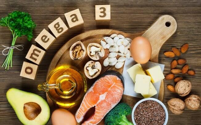 O ômega 3 deve ser consumido por todos, mas os suplementos do nutriente servem apenas para alguns