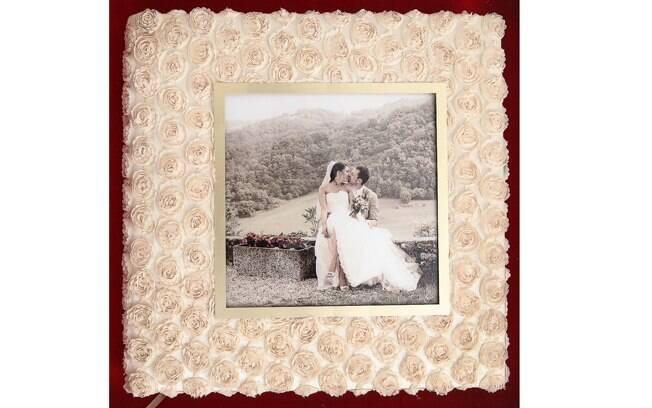 Para guardar as lembranças, álbuns de luxo com encadernação italiana. Da Foto Studio
