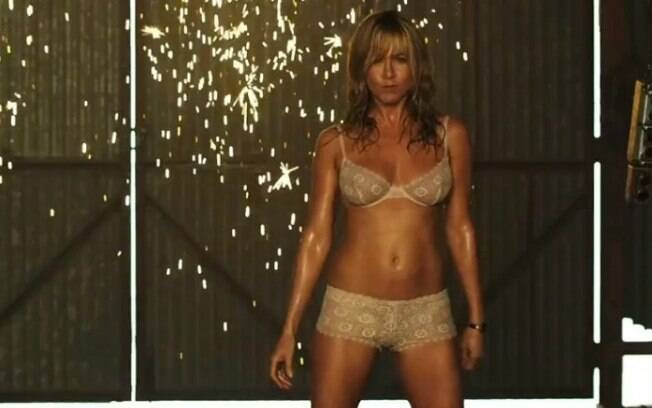 Jennifer Aniston em 'We're The Millers' (2013)