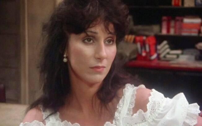 Relembre a carreira de Cher no cinema