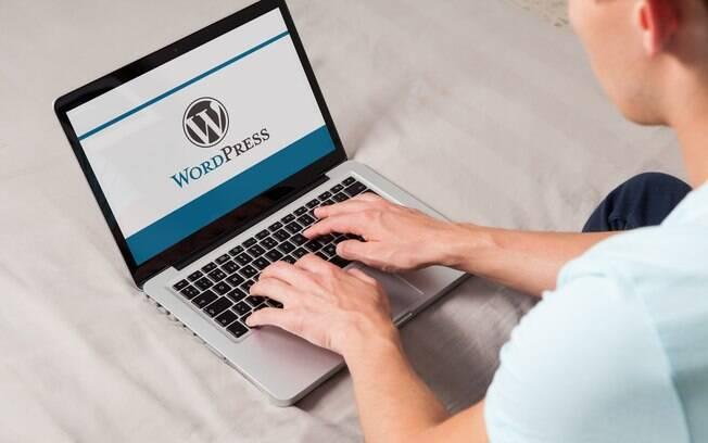 A Hospedagem WordPress traz mais vantagens do que a versão gratuita