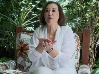 Ginecologista Albertina Duarte responde dúvidas sobre sexo