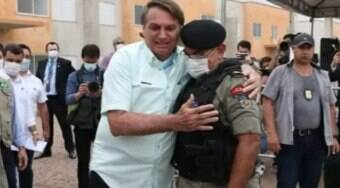 Após críticas a Renan, PM é exonerado em Alagoas