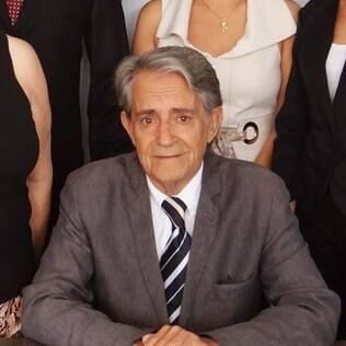 Alcides José Saldanha era advogado e pecuarista em Caçapava do Sul, no RS (27.02.15)